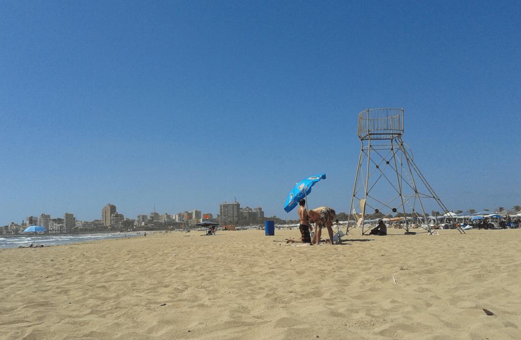 Tyr Sour Liban zwiedzanie
