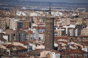 Saragossa Hiszpania zwiedzanie atrakcje w Saragossie czy warto