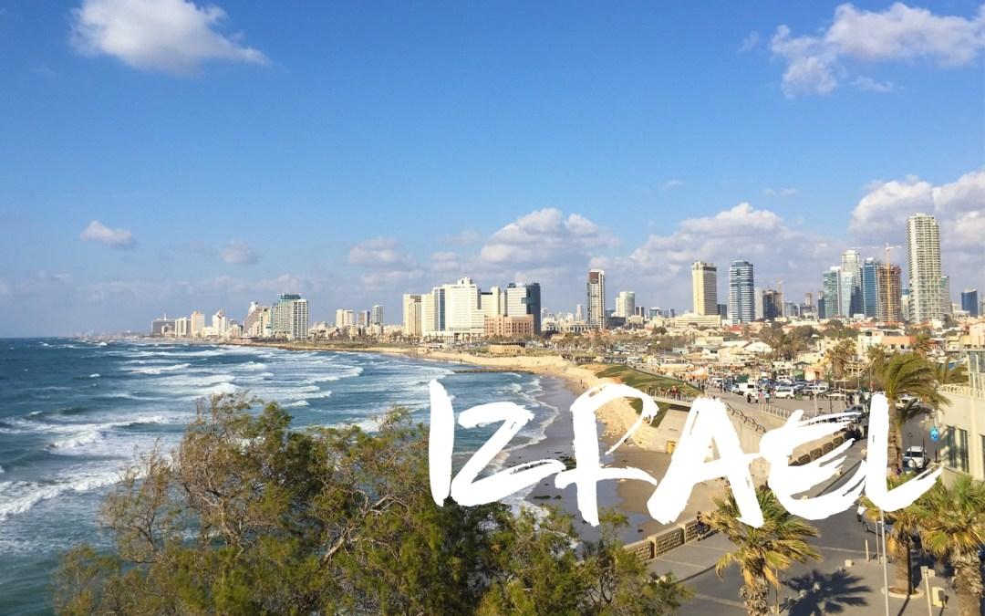 Do Izraela z arabską i irańską pieczątką w paszporcie