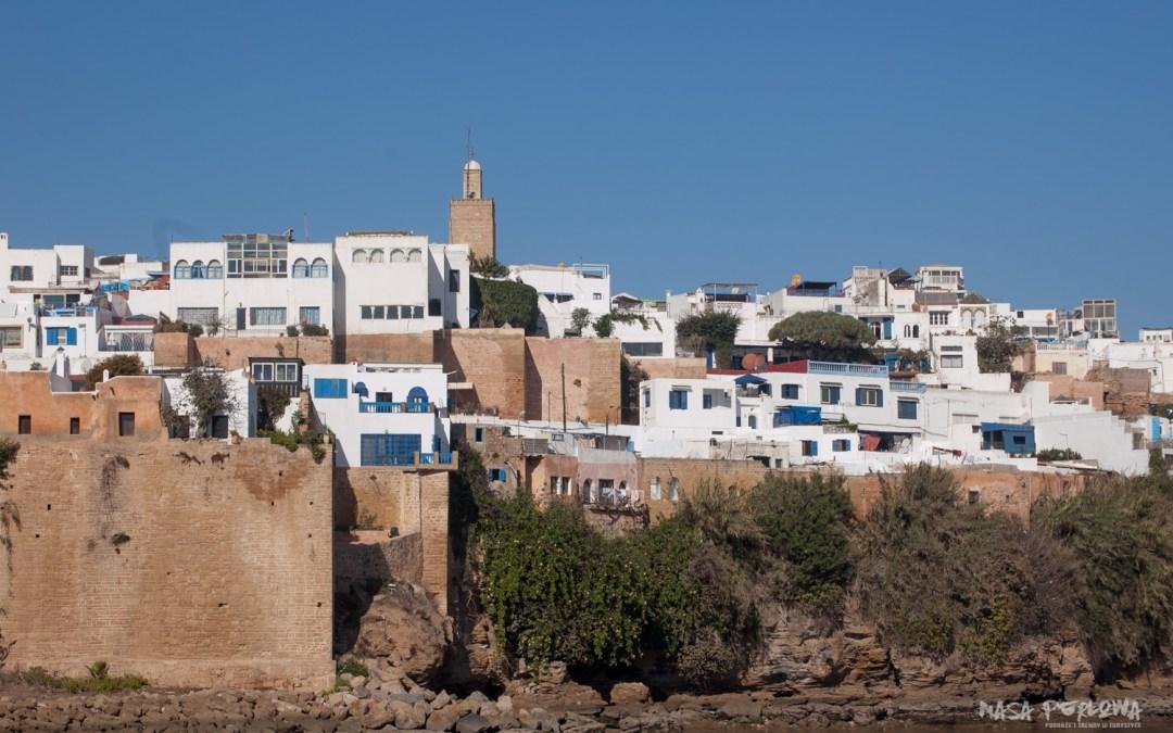Rabat i Sala – tak wygląda stolica Maroka