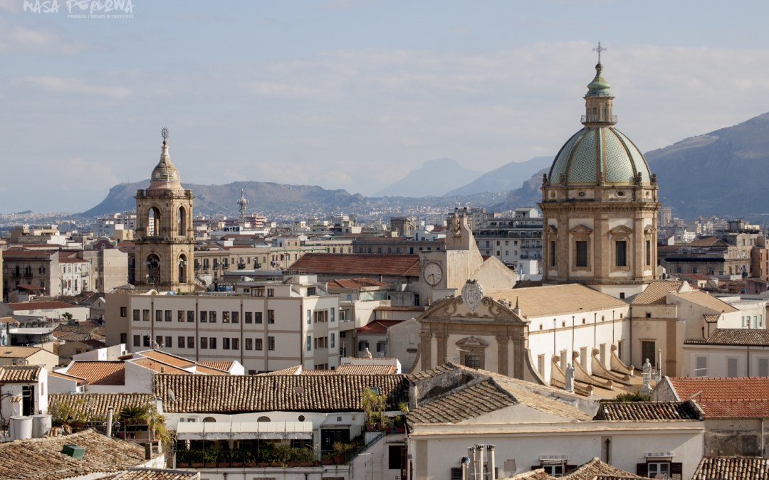 Krytyczny przewodnik po Palermo