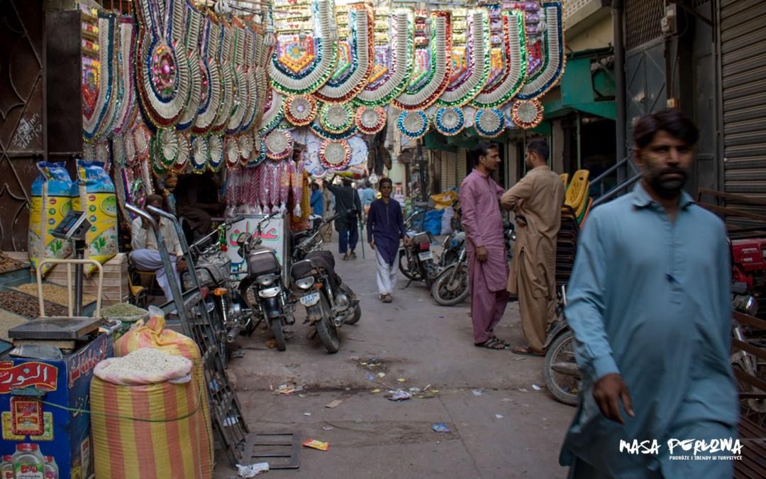Hyderabad: miasto sufi nad brzegiem Indusu [WIDEO]