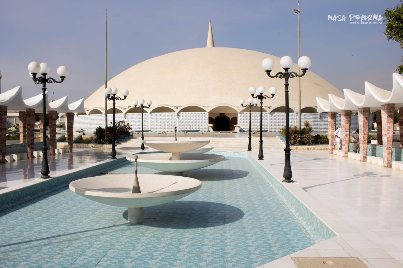 Karaczi Masjid-i-Tuba