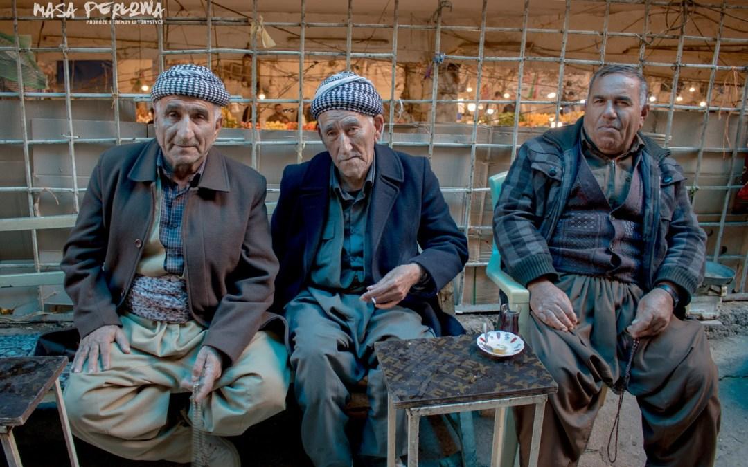 Iracki Kurdystan – dojazd, bezpieczeństwo, atrakcje