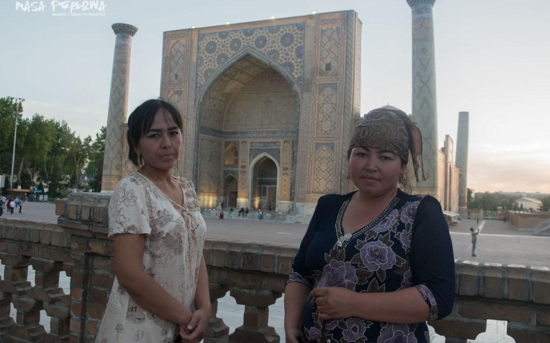 Uzbekistan: wiza, bezpieczeństwo, ceny