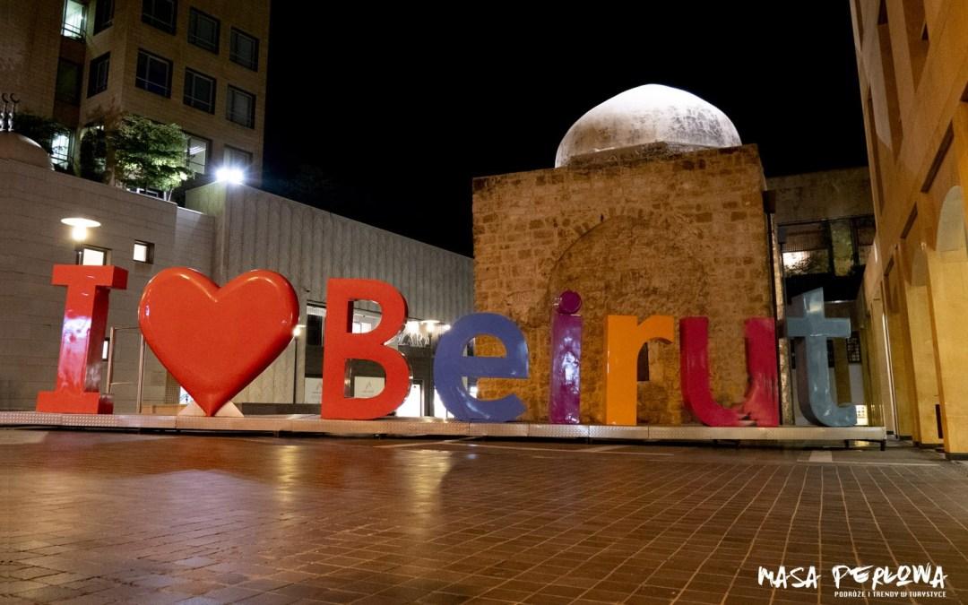 Bejrut – co zobaczyć w stolicy Libanu?