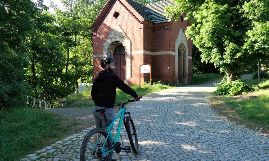 Bardo dla aktywnych – rowerem przez Pogranicze Kłodzkie