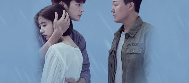 Review Drama Korea The Smile Has Left Your Eyes (2018)