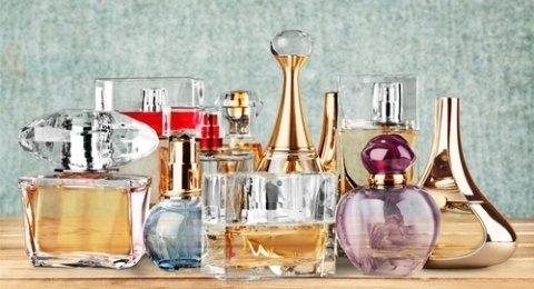 ekspedisi cargo pengiriman parfum