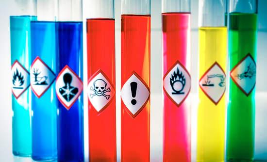 penyedia layanan Jasa Pengiriman Cairan Kimia