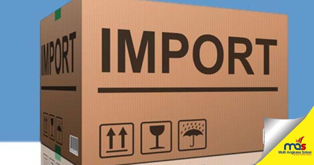 impor adalah