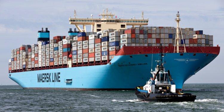 Cargo door to door cepat