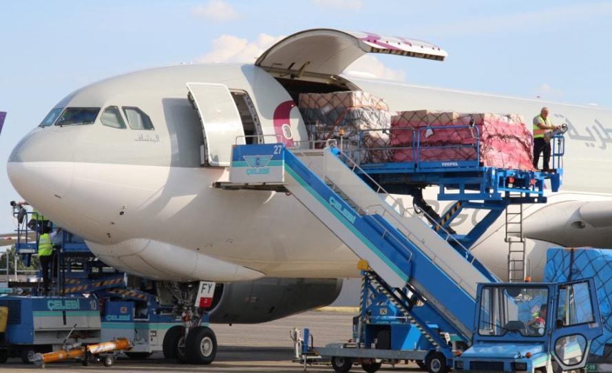 Cargo pesawat murah