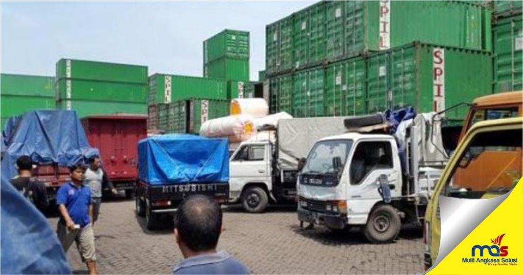 cargo pengiriman jakarta ke medan