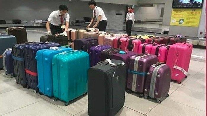 Jasa penitipan bagasi terbaik