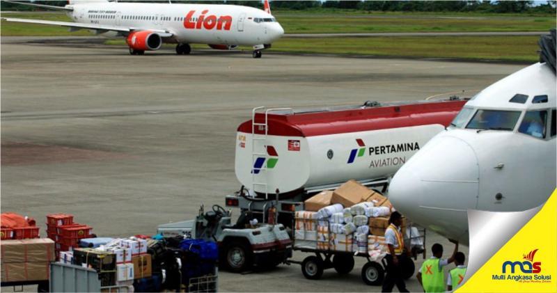 jasa pengiriman bagasi pesawat terlengkap