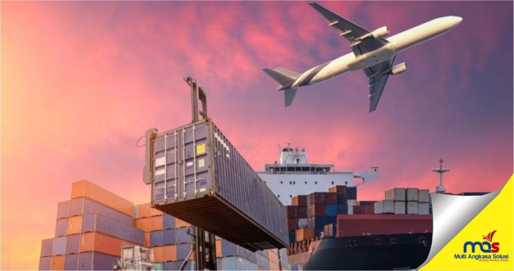 Cargo cepat seluruh provinsi