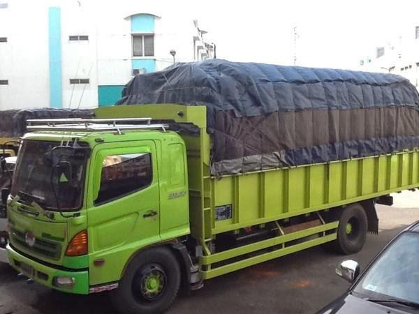 Cargo Jakarta ke Medan cepat