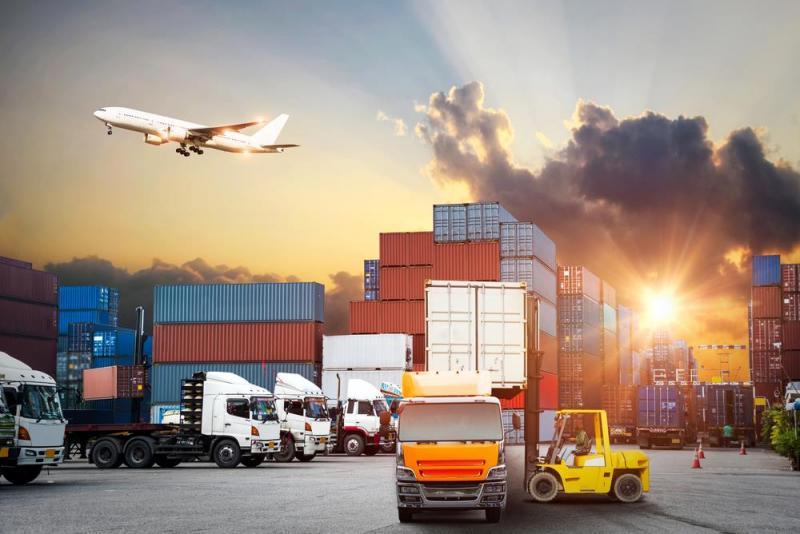 jasa cargo murah dan terbaik