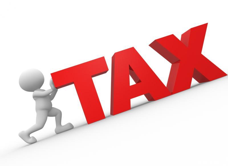 apa itu pengertian pajak