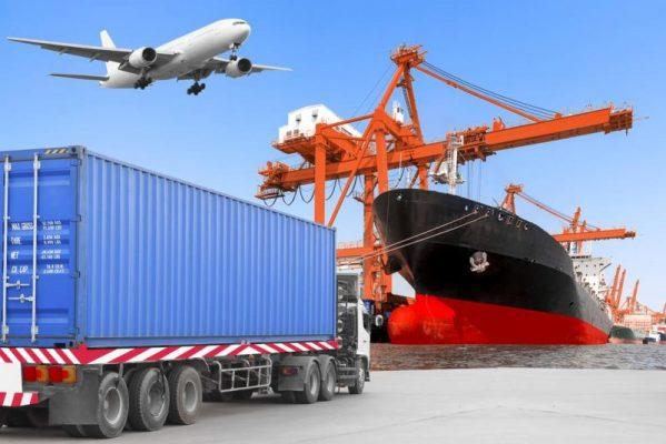 pengiriman cargo batam