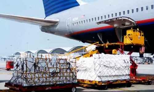 cargo indonesia