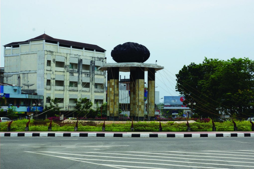 Pengiriman Barang Jakarta-Tanjung Pandan