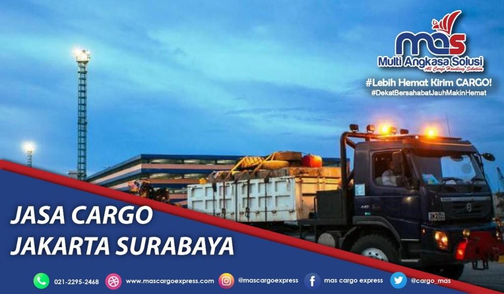 Surabaya dan Jakarta Darat