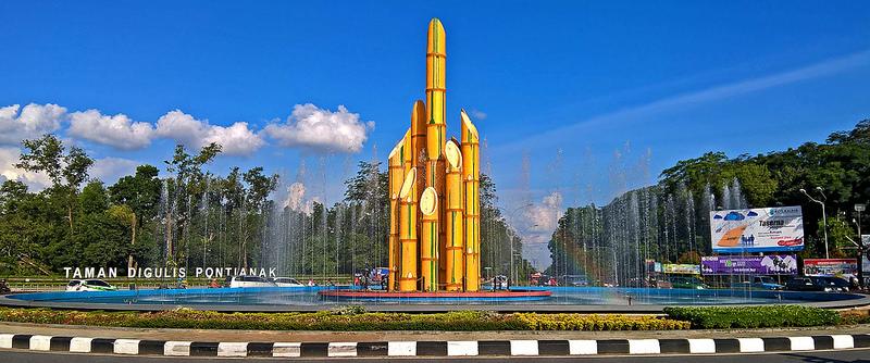 Pengiriman barang Jakarta-Balikpapan cepat