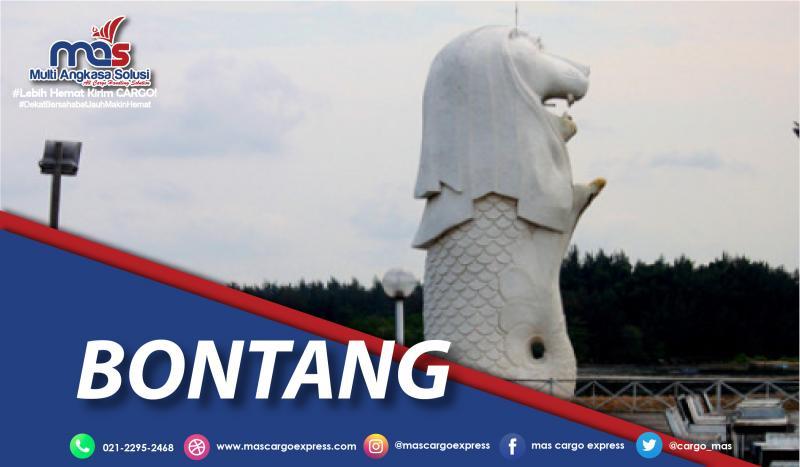 Pengiriman Barang Jakarta-Bontang terbaik
