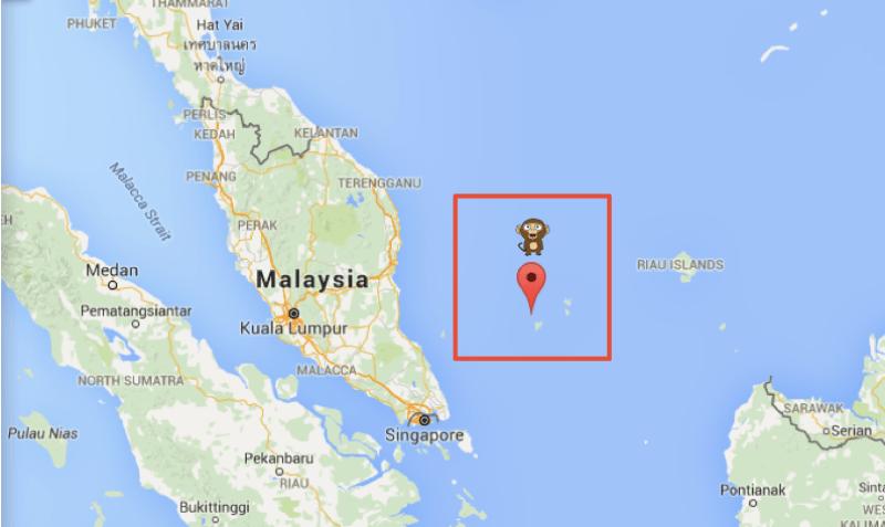 Daftar Kota di Kepulauan Riau lengkap