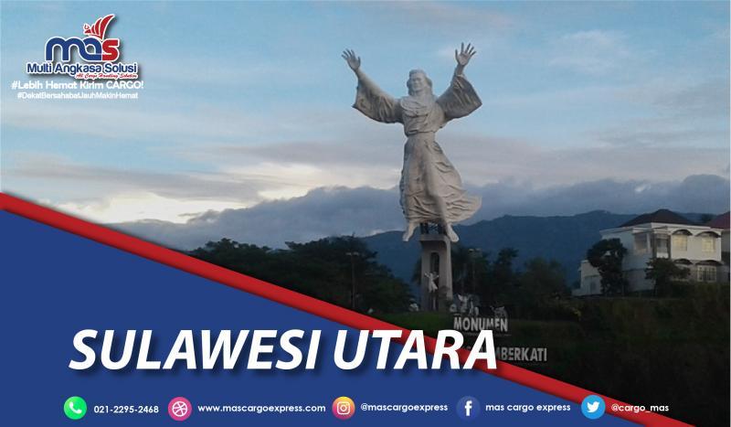 kota di Sulawesi Utara