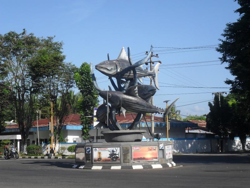 Pengiriman barang Jakarta-Bitung murah