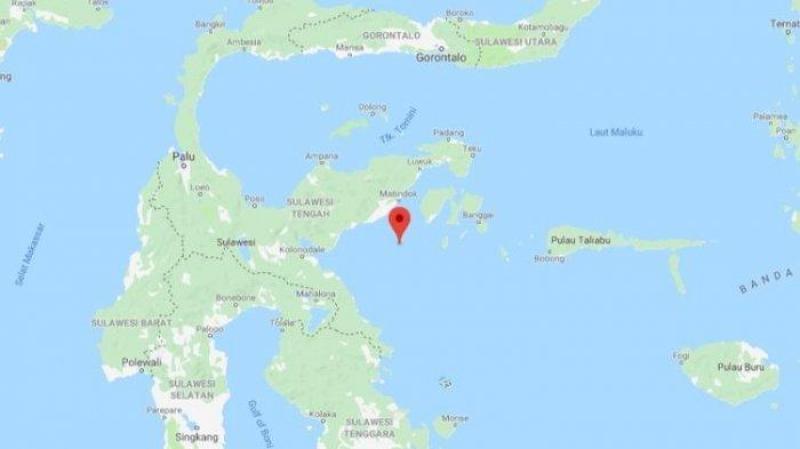 Daftar Kota di Sulawesi Tengah lengkap