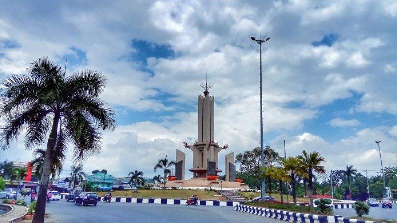 pengiriman barang Jakarta-Banjarbaru murah