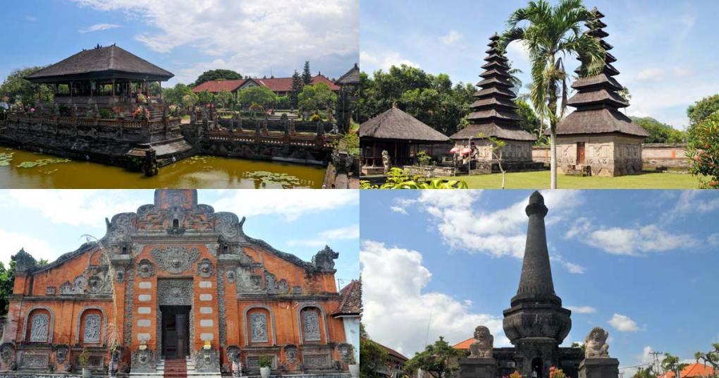 pengiriman barang Jakarta-Klungkung murah