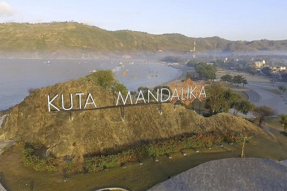 Pengiriman Barang Jakarta-Mandalika