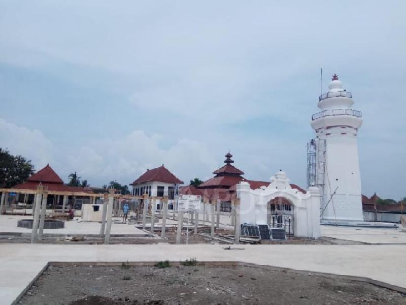daftar kota di Banten lengkap