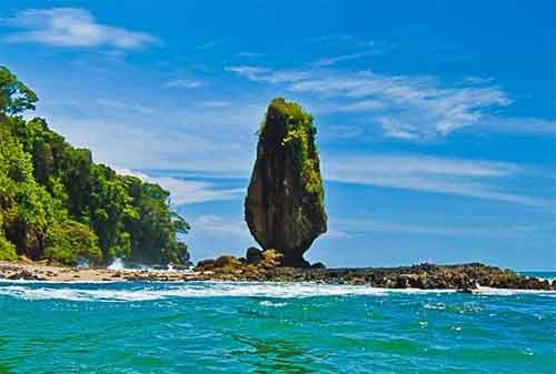 Pengiriman Barang Jakarta-Lombok