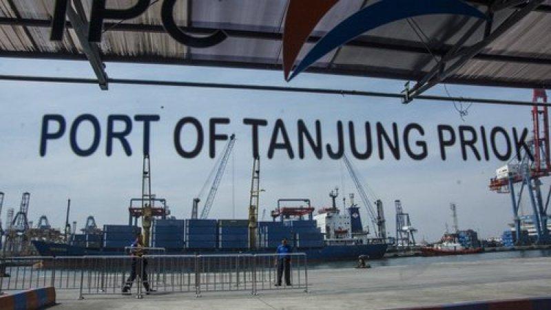 Jasa Pengiriman di Tanjung Priok murah