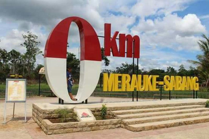Pengiriman Barang Jakarta-Merauke murah
