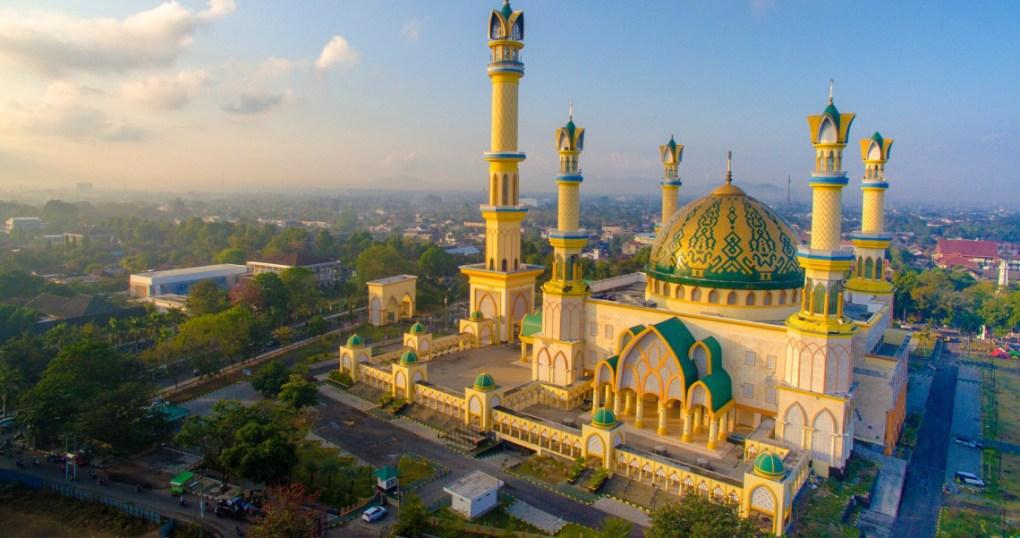 pengiriman barang Jakarta-Mataram terlengkap