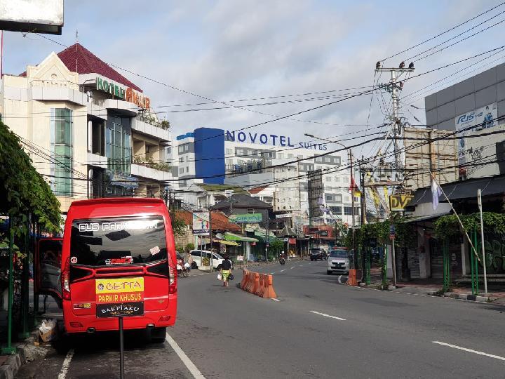 pengiriman barang Jakarta-Yogyakarta