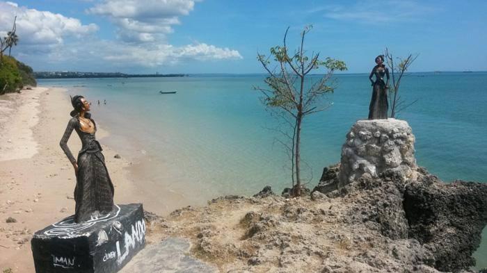 Pengiriman Barang Jakarta-Kupang