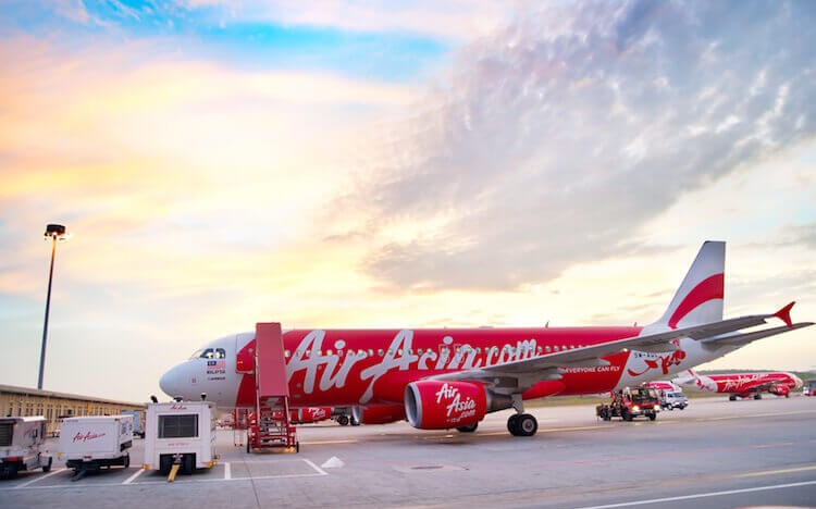 Air Asia Adalah Maskapai Penerbangan terlengkap