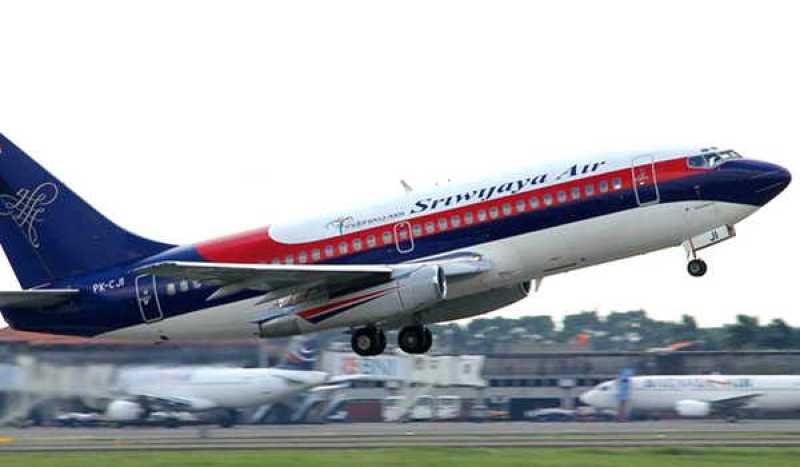 Sriwijaya Air adalah salah satu maskapai penerbangan terbaik di Indonesia