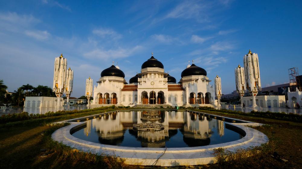 Jasa Ekspedisi Aceh Banda Aceh murah