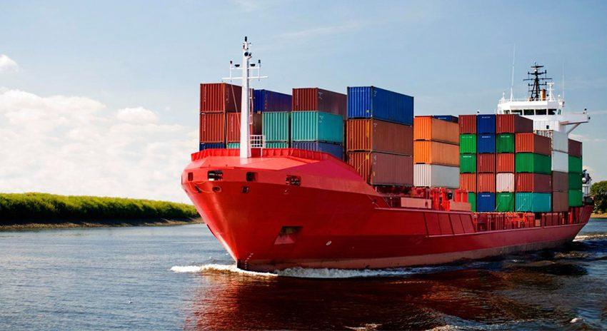 jenis-jenis kapal cargo