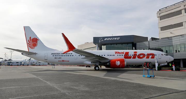 Lion Air adalah maskapai penerbangan di Indonesia termurah