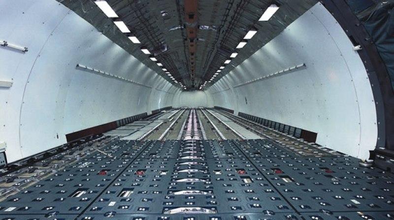 Jasa Pelayanan Pengambilan Barang Domestik NAM Air murah
